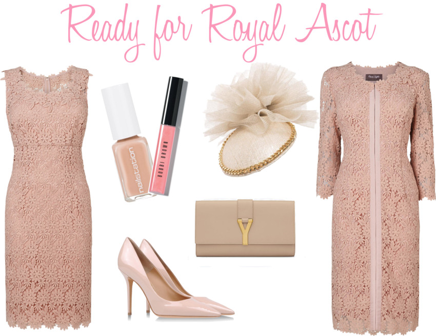 dress code Royal Ascot, outfit idea Royal Ascot, Ladies Day Royal Ascot