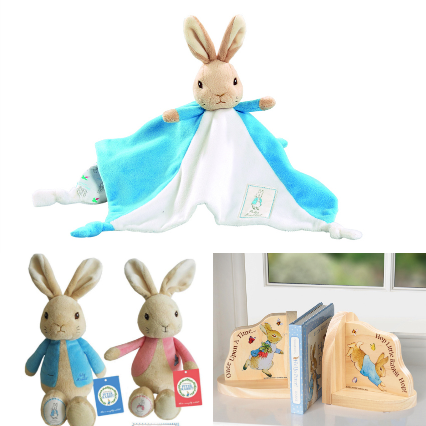 Designing A Baby S Room Consider The Following Points: Peter Rabbit Giveaway With Rainbow Designs