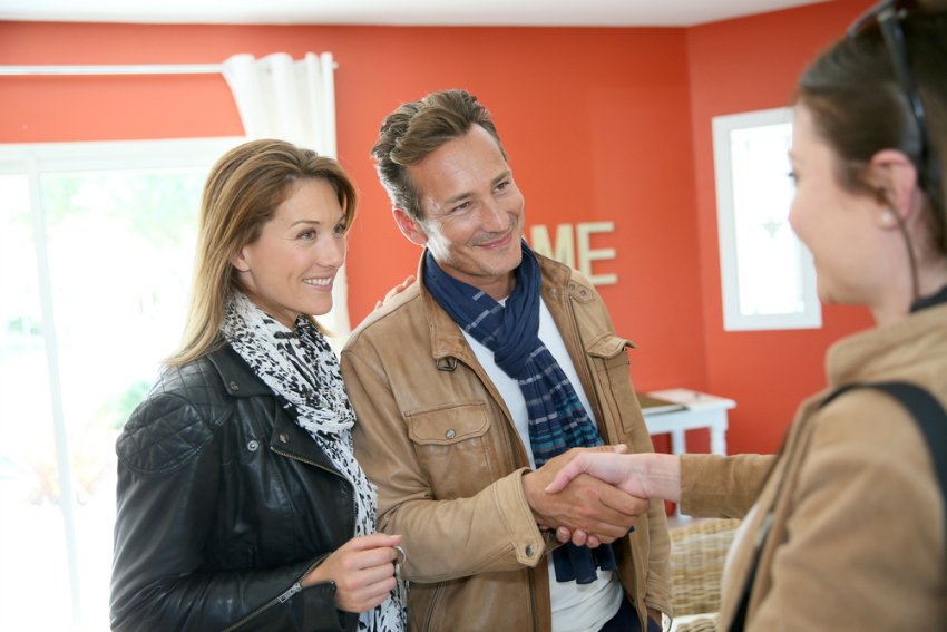 first-time buyers and what they should not forget when they first move into their new house