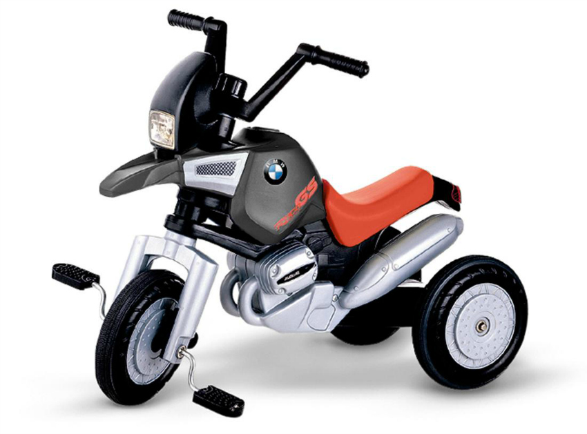 BMW junior bike tricycle