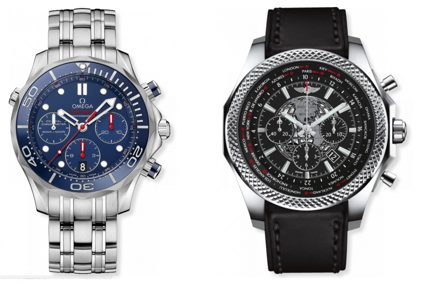 top watches for men this christmas