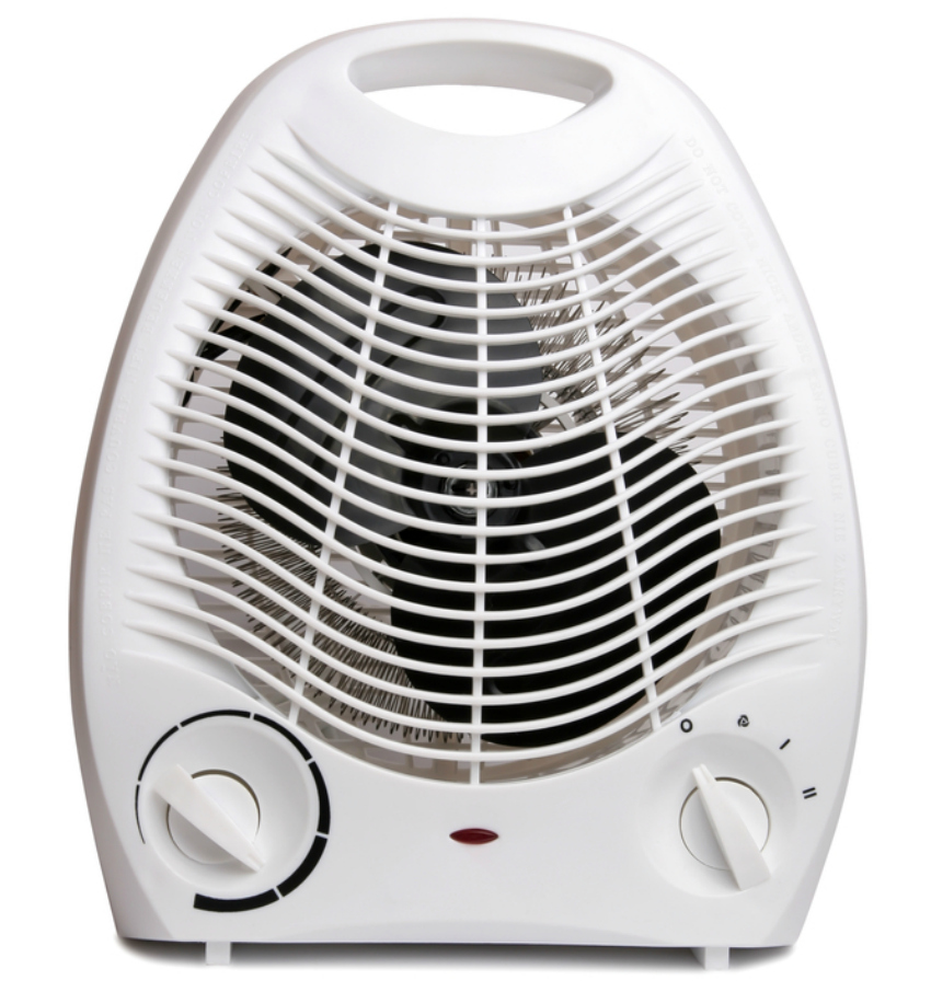 portable heater, keep warm in winter
