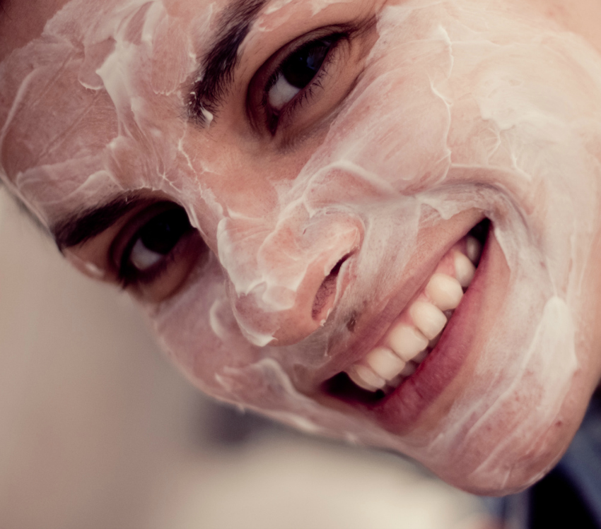 beauty tips cream wrinkles and your double chin away