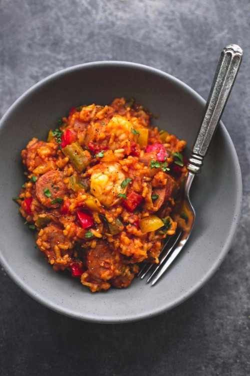 slow cooker recipes jambalaya
