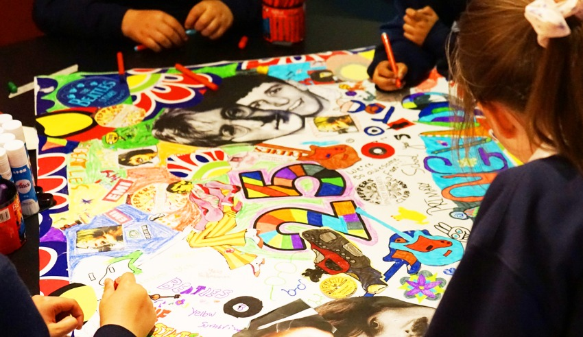 Liverpool for families - Visiting Liverpool and things to do with children, The Beatles Story