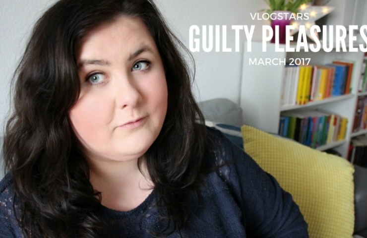 Vlogstars March - Guilty pleasures feat