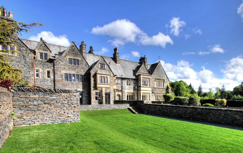 holiday in the uk - discovering cumbria and windermere