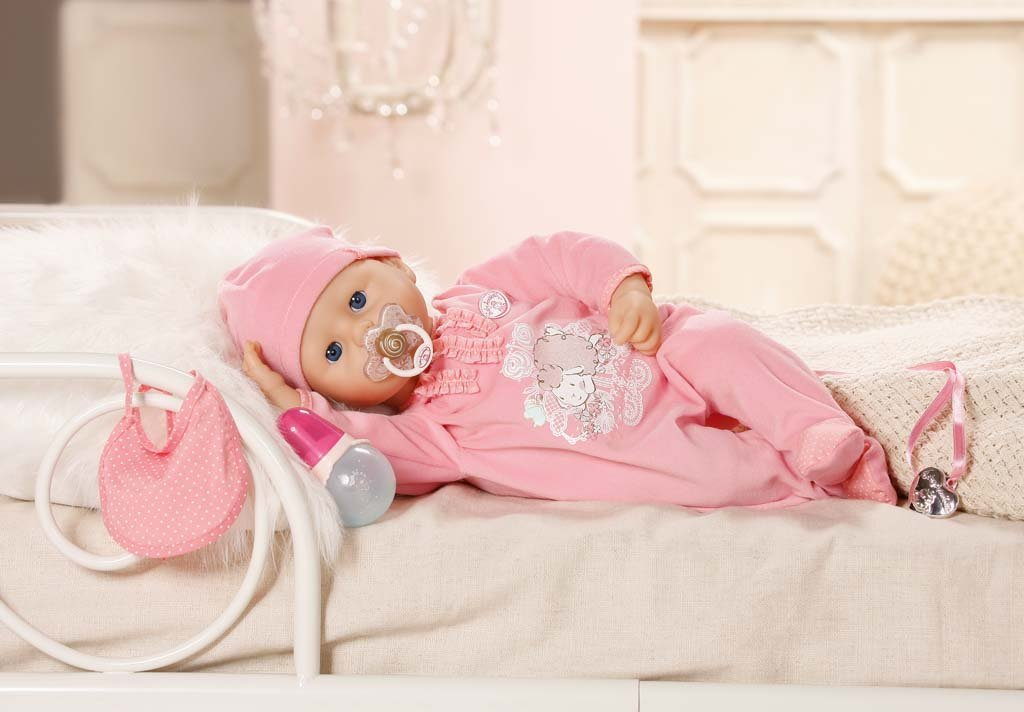 baby annabell competition