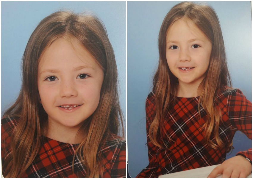 looking back at 2017 school photos
