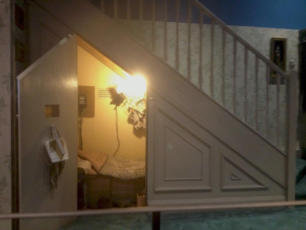 harry'sbedroom