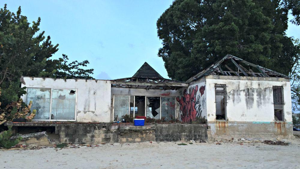 Dream Barbados Home