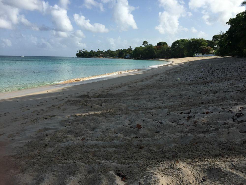 Lower Carlton beach