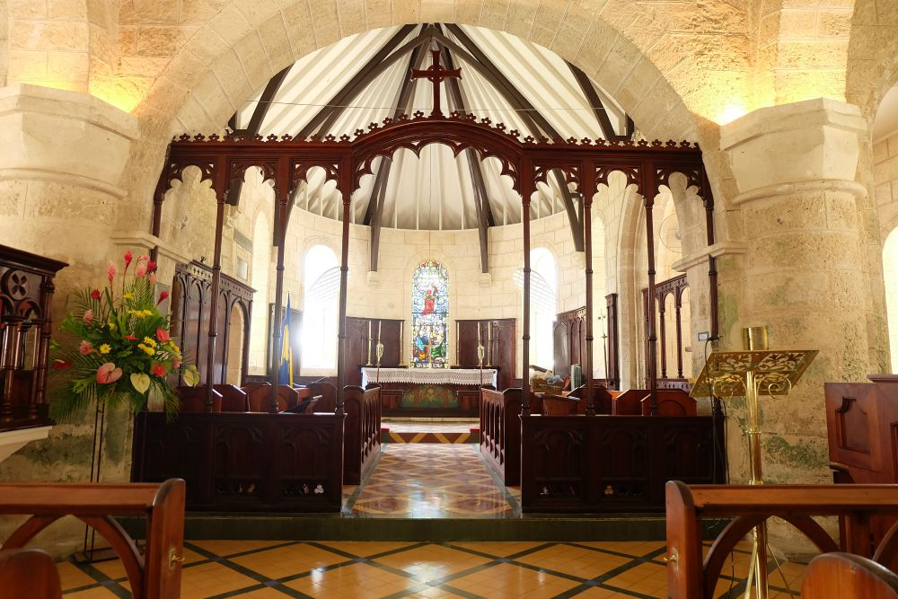 St-James-Church-Holetown-Nave