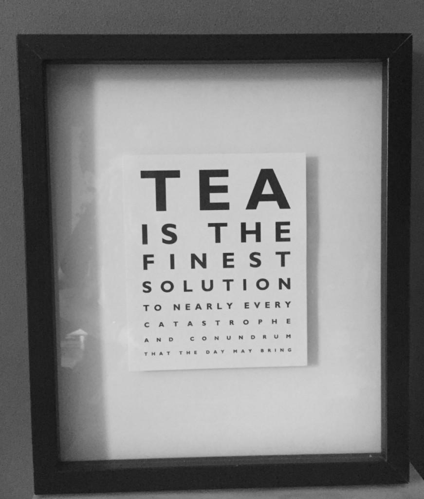 International Tea Day