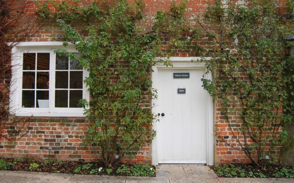 Jane Austen's Garden