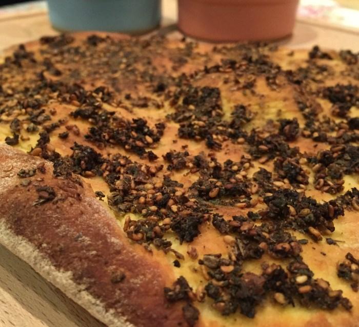 Maneesh recipe