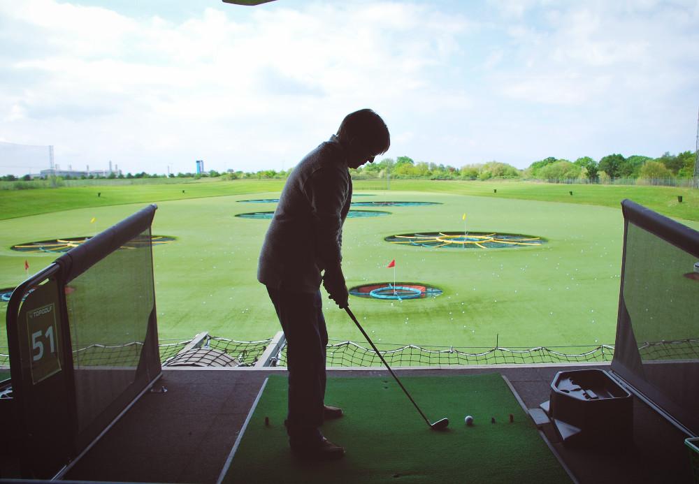 Top Golf Addlestone