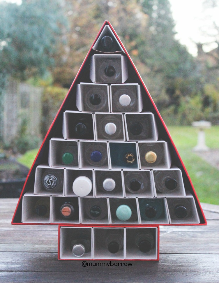 making-your-own-gin-advent-calendar