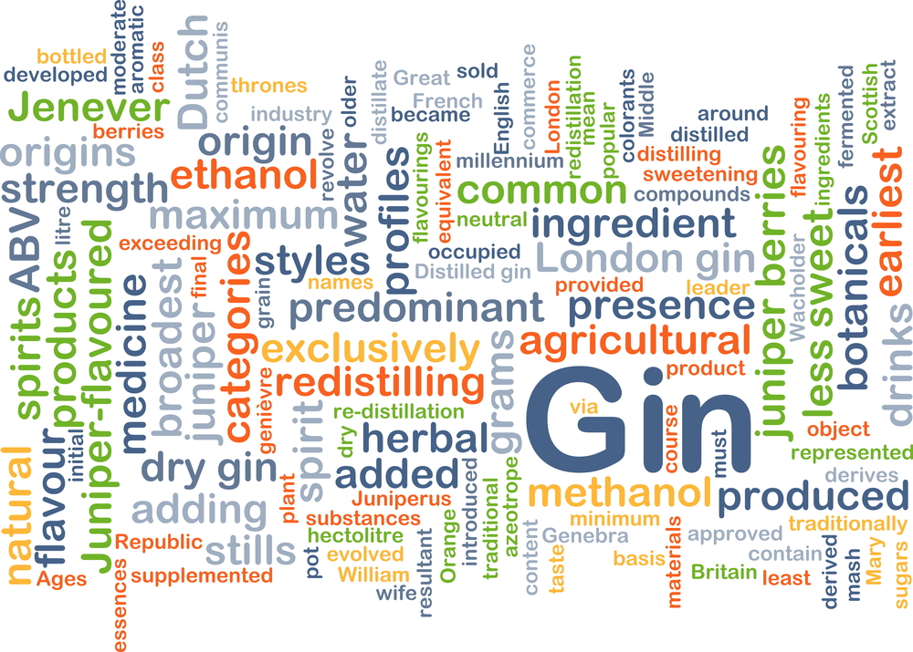 gin genever london plymouth