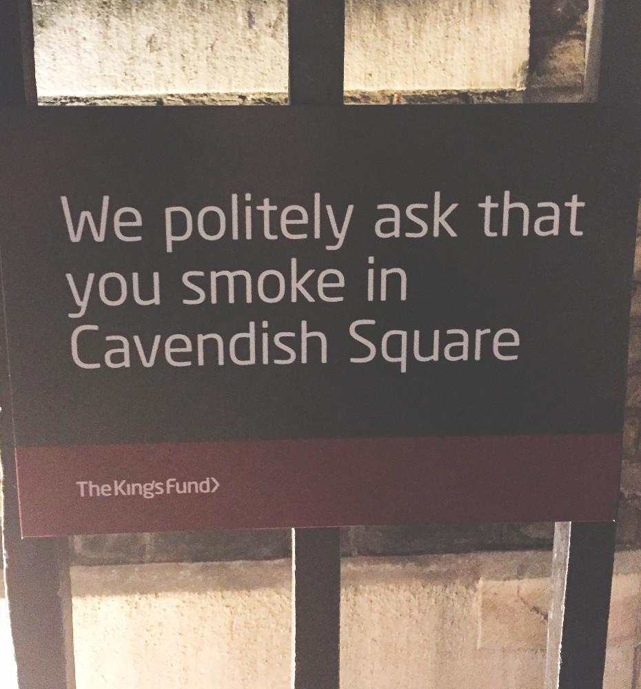 Cavendish Square
