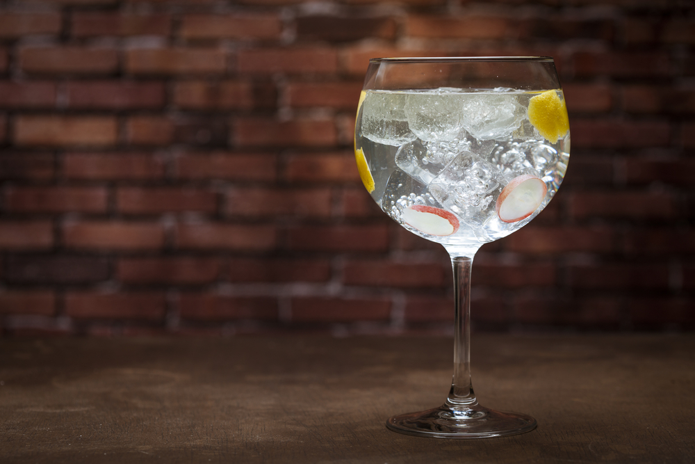 Perfect G&T, G&T recipe, blogger gin, Heston Blumenthal