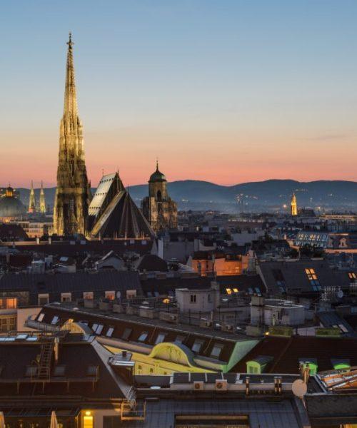 Vienna, opera, opera with children