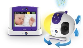 BT Video Baby Monitor 7500 Lightshow评论