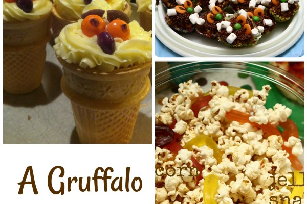 A Gruffalo Party