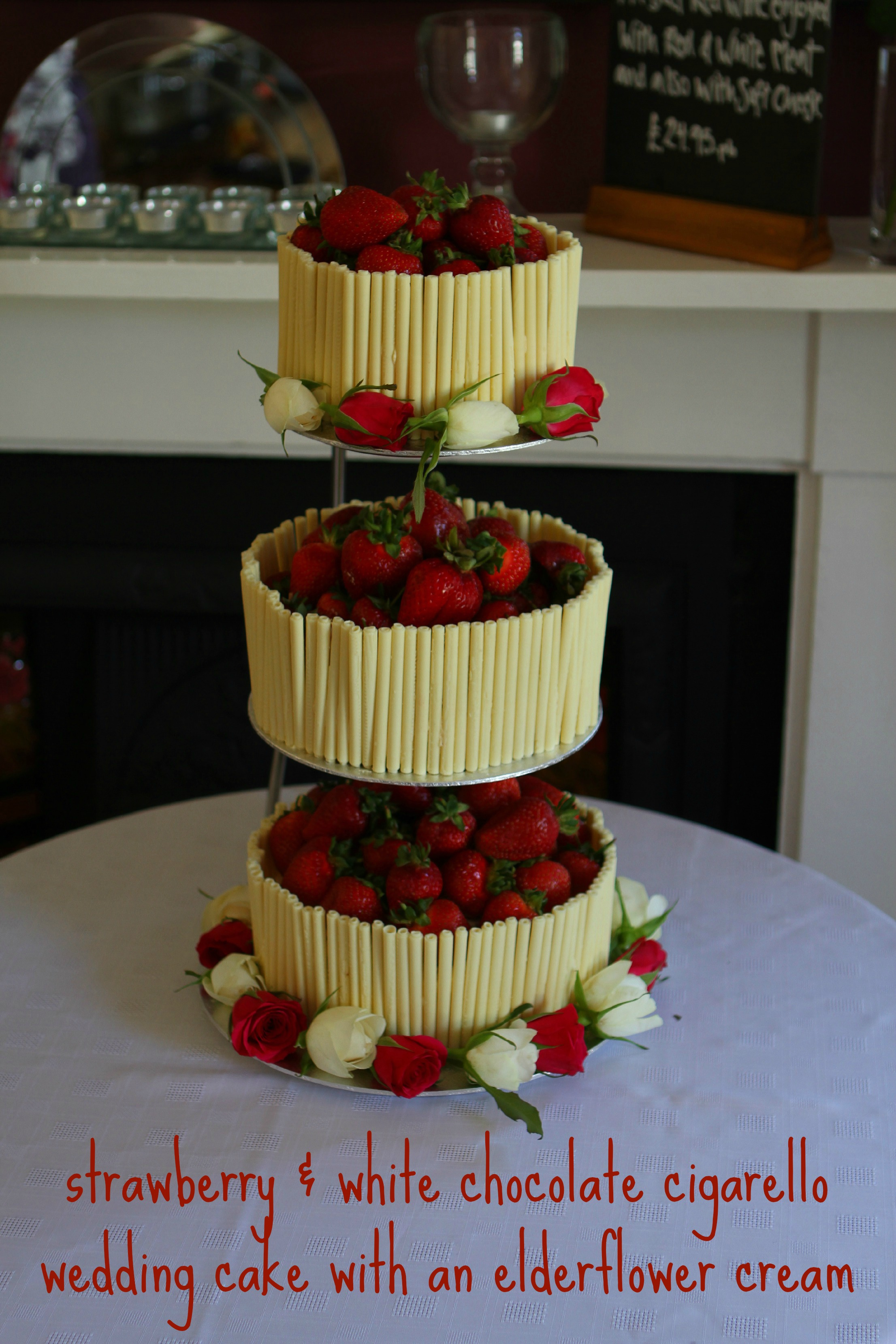 12 inch victoria sponge wedding cake recipe strawberry and white chocolate wedding cake with an 10022
