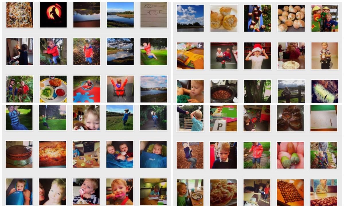 instgram12 Collage