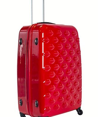 What Would You Pack Inside Your Ultimate Holiday Suitcase