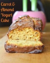 Carrot And Almond Cake Self Raising Flour