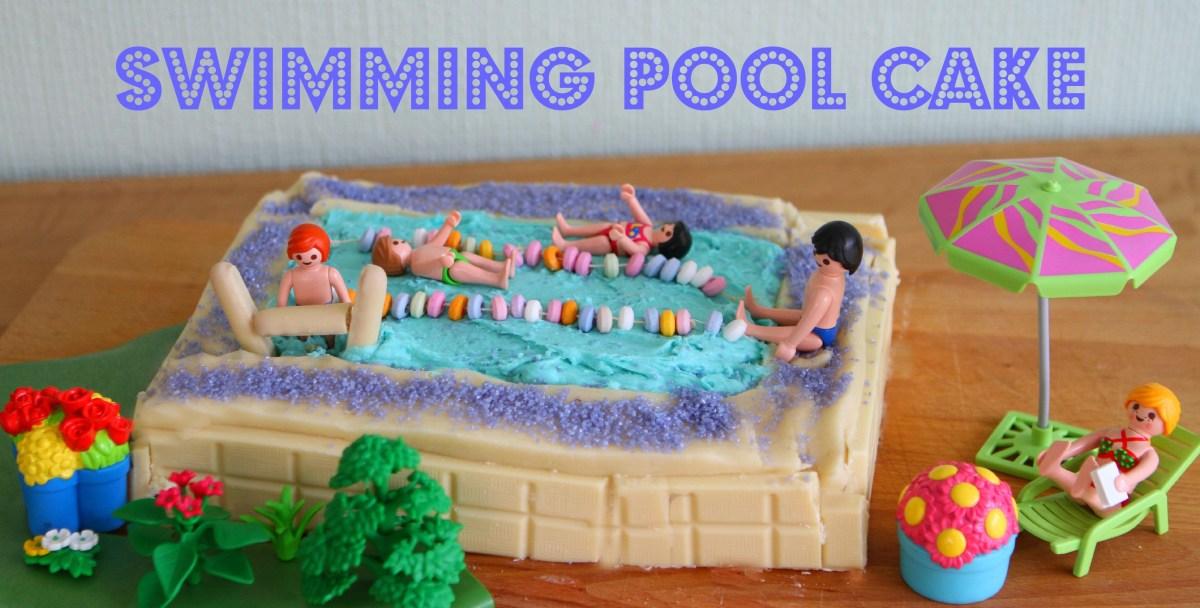 swimmingpoolcakebadge