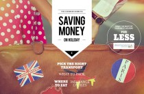 Top Tips For Saving Money On Holiday