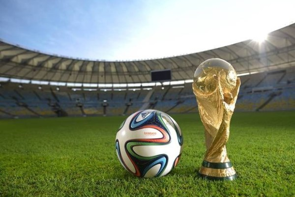 World Cup fever hits parents' pockets