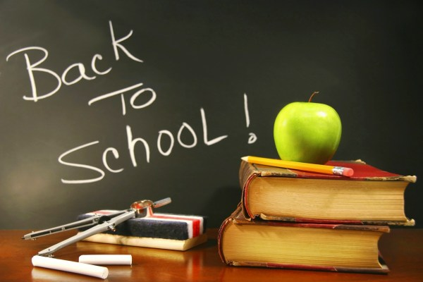 What Do You Hate About Your Kids Going Back To School ?