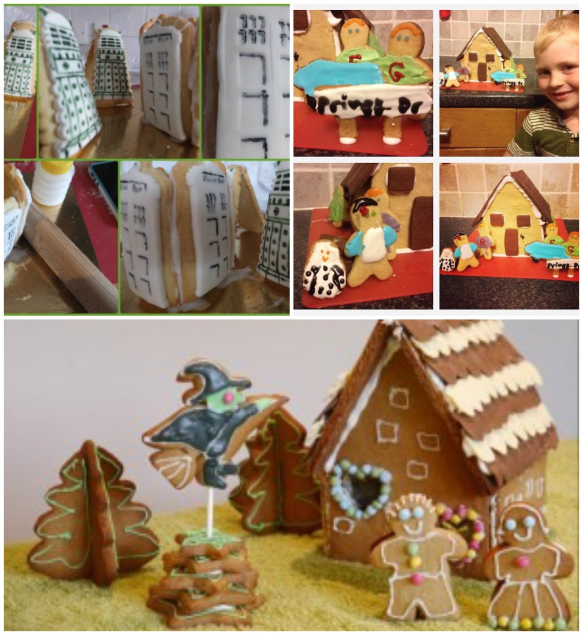 3dbiscuits Collage