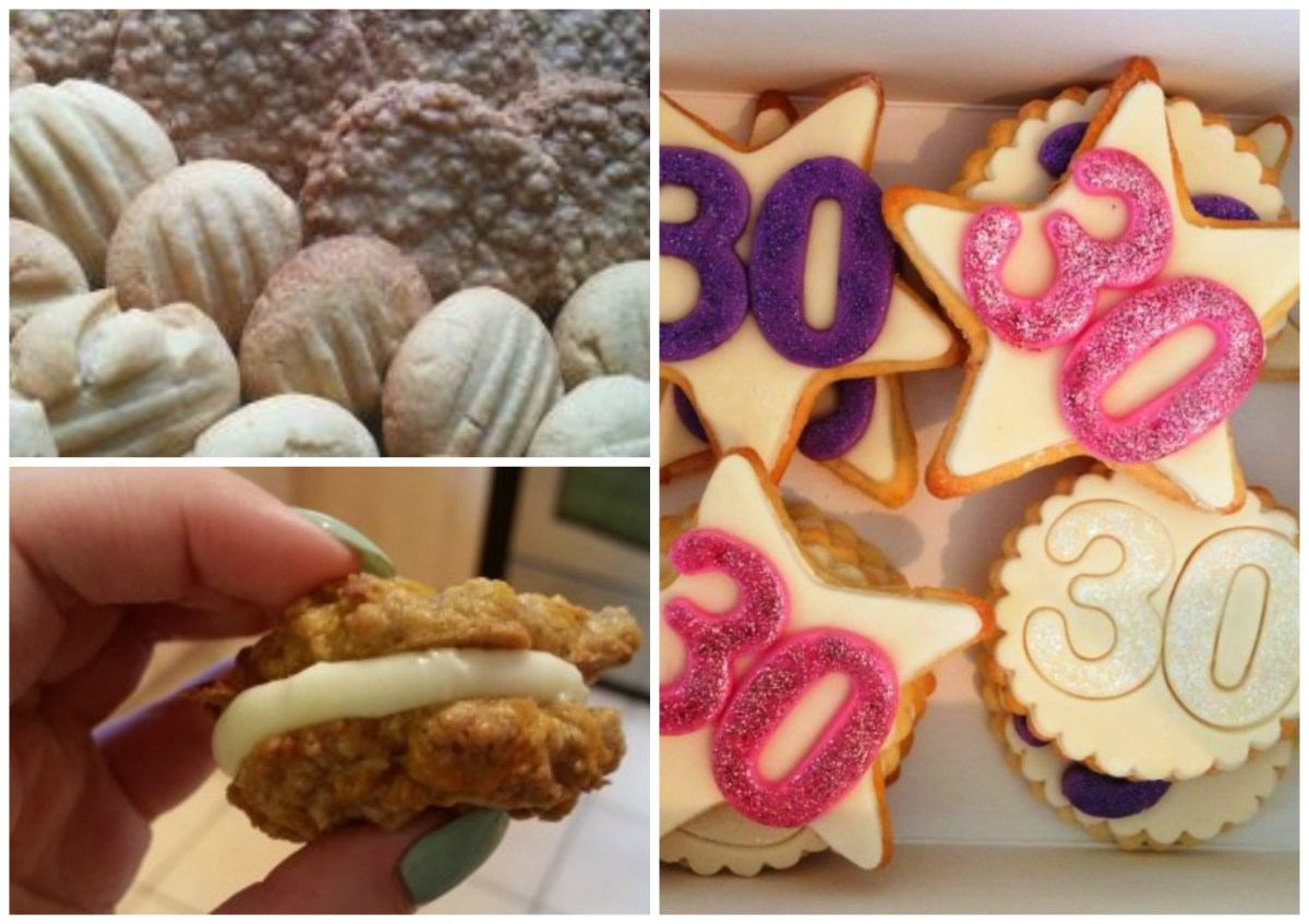 biscuits Collage2