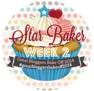 Great Bloggers Bake Off Round Up #Week 2 – Biscuits