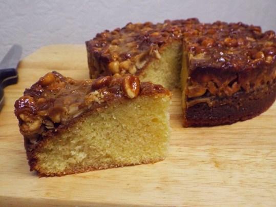 hijacked - toskka cake