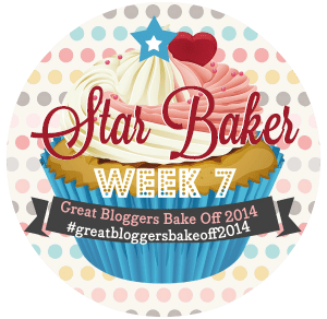 Great Bloggers Bake Off Round Up #7
