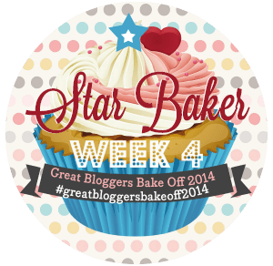 Great Bloggers Bake  Off Round Up #4
