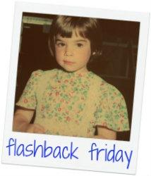 Farewell Flashback Friday