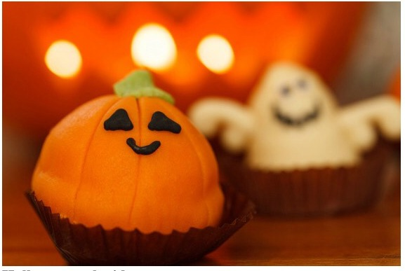 Does your child have a birthday in the autumn? Are you throwing a Halloween party or do you just want to celebrate the changing of the seasons? & Cake Decorating Ideas for Autumn Themed Parties -