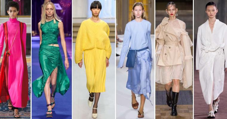 Colour Trends in Fashion and Beauty Summer 2017 #ATouchOfLuxury