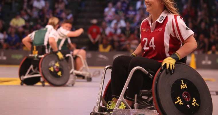 Adapting Sport to Make It More Inclusive