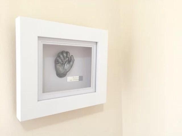 mummyonmymind bedroom frame tootsie toes