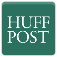 Grab button for HUFFPOST