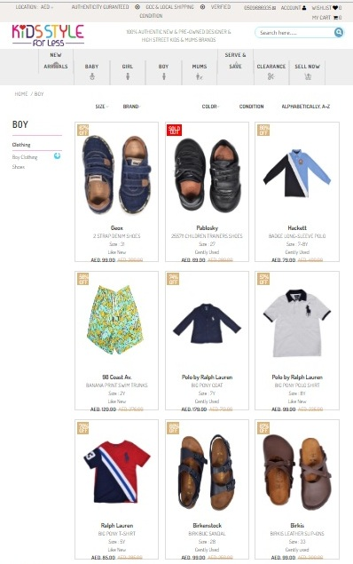 kids style for less mummyonmymind
