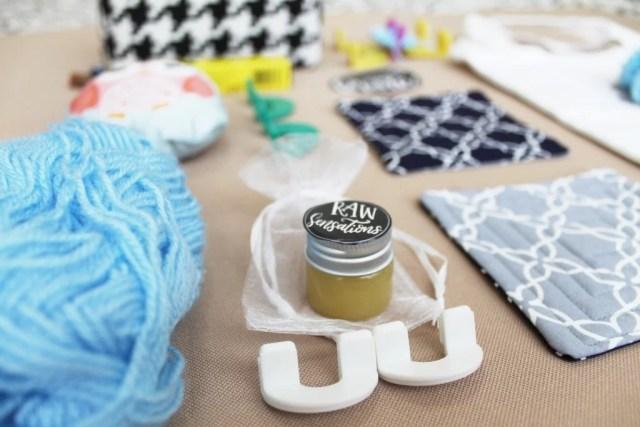 ppsuae ForMe DIY Kit mummyonmymind
